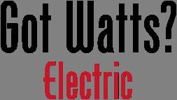 Logo Gotwatts