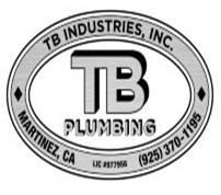 Logo TB Plumbing