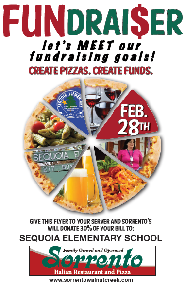 sorrento dine out feb 2018