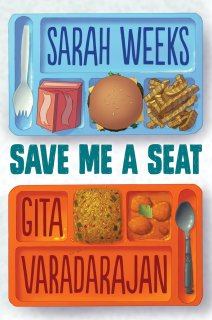 Save Me a Seat book